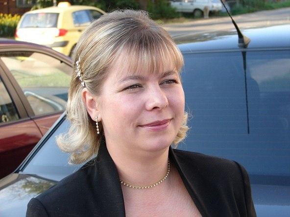 Ольга Макарова -  г. Владимир