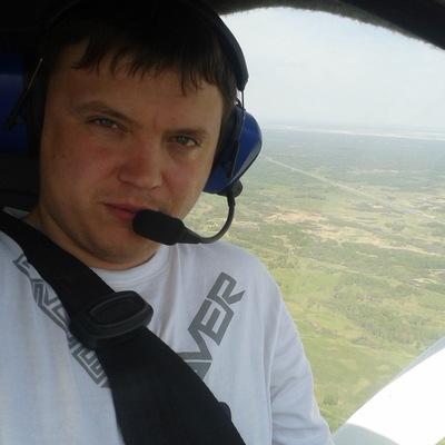Николай Доценко, 13 апреля , Новосибирск, id7133622
