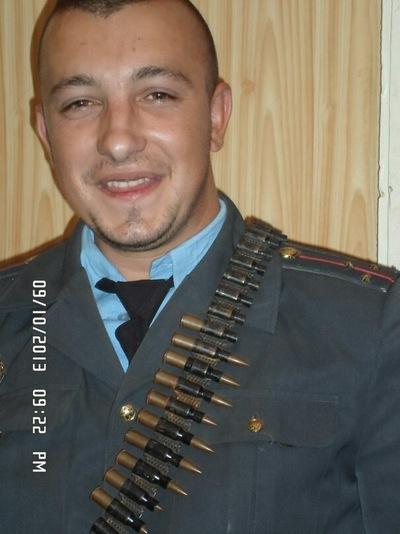 Артём Зданович, 7 ноября 1989, Барановичи, id112021490