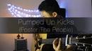 Foster The People Pumped Up Kicks Rodrigo Yukio Fingerstyle Guitar Cover FREE TABS