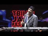 Roy Ayers Everybody loves the sunshine Tbilisi Jazz Festival 2014