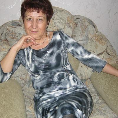 Роза Подшибякина, 18 июня 1977, Сибай, id194136873