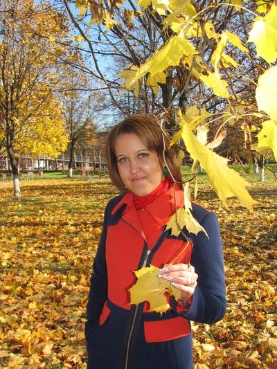 Алёна Дворецкая, 10 февраля 1988, Солигорск, id226167893
