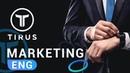 Tirus / Тайрус маркетинг (английский язык)