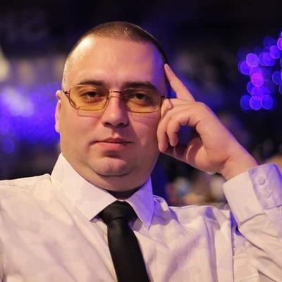 Юрий Красин