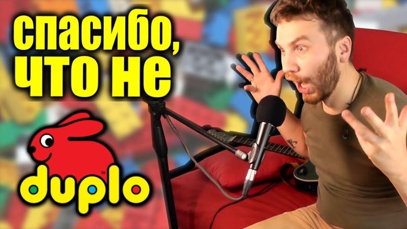 Песня про ЛЕГО LEGO (тестируем live looping) - Импровизация с песнями