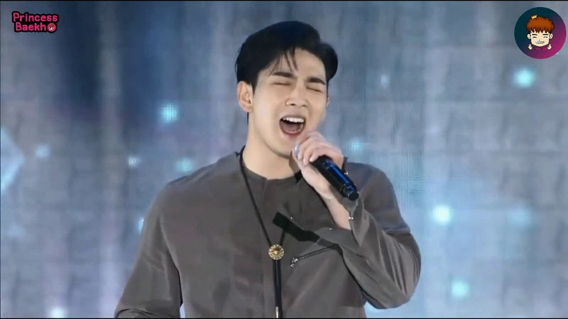 181002 NUEST W (뉴이스트 W) @ Asia Song Festival 2018 [FULL]