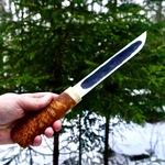 Якутский нож 013