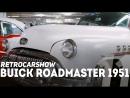 RetroCarShow 11 Buick Roadmaster 1951