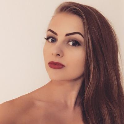 Tanya Mogilevskaya