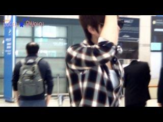 [직캠] Leeminho / 05.18 Incheon Airport by LUCK2.은빛아이