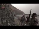 Война в Йемене Просаудовская коалиция ведет бои с хуситами