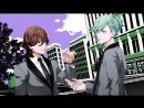 Uta no Prince sama うたの☆プリンスさまっ♪デュエットドラマCD「Fiction」 嶺二&藍・「Non Fiction」蘭丸&カミュ