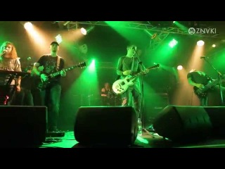 ZNAKI – Верь мне – Live – Концерт в клубе «Зал Ожидания» – 5.09.2014
