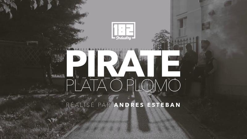 Pirate Plata O Plomo Clip Officiel