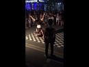 Анапские танцы