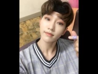 N.tic ( New Trend ICon) @jinseo_shin