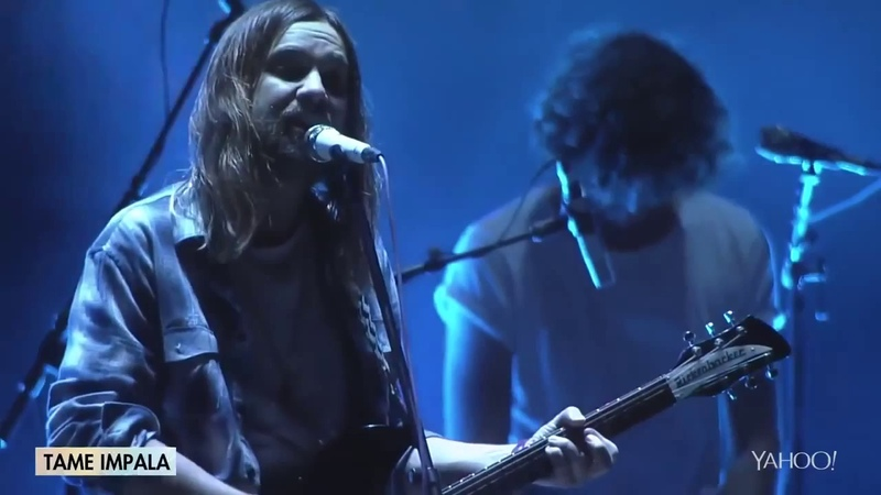 Why Won't They Talk To Me? (live PMF 2017) - Tame Impala