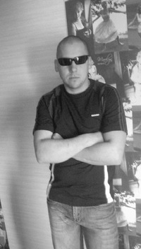Александр Петроff, 18 июля 1987, Улан-Удэ, id26726476