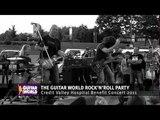 Phil X Guitar World 2011 - Detroit Rock City