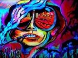 PSYCHEDELIC GOA FullON Psytrance @ Tribal Fiction IV Oktober 2018