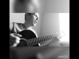 Танцы на стеклах ....cover...Pavel Ivlev  ( DWOR )