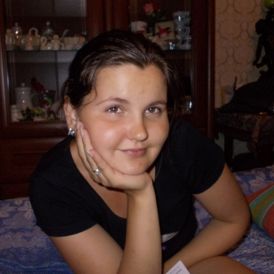Мария Лазневая, Санкт-Петербург, id222840337