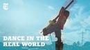 Dance in Trinidad: Moko Jumbie On 9-Foot Stilts