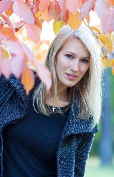 Анна Корнышева, 15 декабря 1984, Санкт-Петербург, id957097