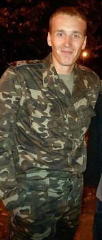 Юрий Церешко, 7 мая 1989, Ровно, id191399376