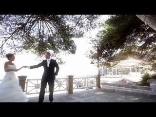 Организация свадеб в Ялте от Yalta - Wedding Жанны Родригес Свадебный клип 14 сентября (подарок)