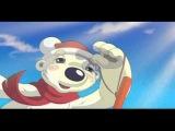 Русский трейлер мультфильма