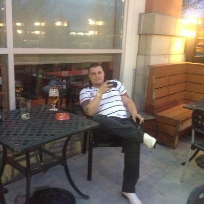 Сергей Щербакан, id15456185