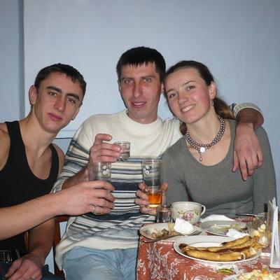 Вадим Мельник, 22 апреля , Киев, id99961068