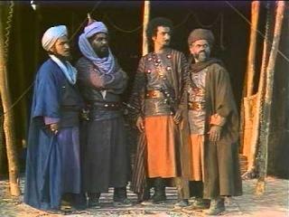 Imam Huseyin Kerbela Bolum 5