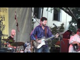 Tab Benoit - Medicine (Crescent City Blues &amp BBQ Fest, Oct.15, 2011)