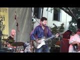 Tab Benoit - Medicine (Crescent City Blues &amp BBQ Fest, Oct.15, 2011)