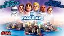 F1 Race Stars COPA INICIAÇÃO 01 MODO CARREIRA PT BR