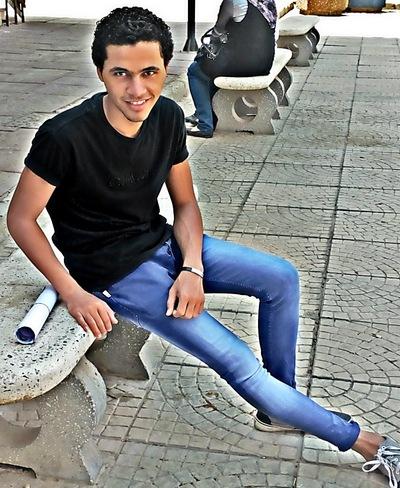 Ahmed Crunshy, 1 июля , Харьков, id223020435