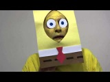 ?@#^Sponge?@#^Bob?@#^Square?@#^Pants?@#^Laugh;Ray Sipe;Comedy;Actor;Celebrity;Parody