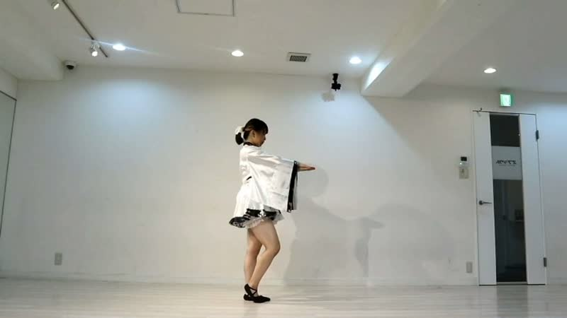 【彩真(あろま)】極楽浄土【踊ってみた】50音チャレンジ 1080 x 1920 sm35334720