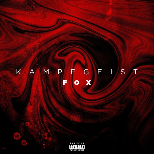 FoX альбом Kampfgeist Hamsah El Malla Fight Track