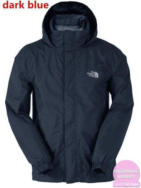 Куртка TNF -