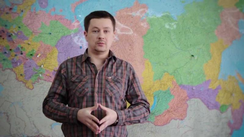 Путевые заметки Блюмина. Пилот. Первый выпуск. Москва - Казань