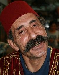 Ali Mahamed, Аштарак