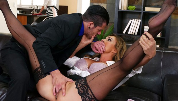 BangBros - Audrey Black Gets What She Wants