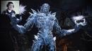 Killer Instinct 3 Glacius ледяная ящерица рептилия саб зиро
