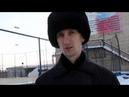 Жизнь украинского заключенного в российской колонии. Уникальные кадры