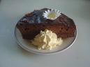 Торт Захер Маринкины творинки Sacher Torte