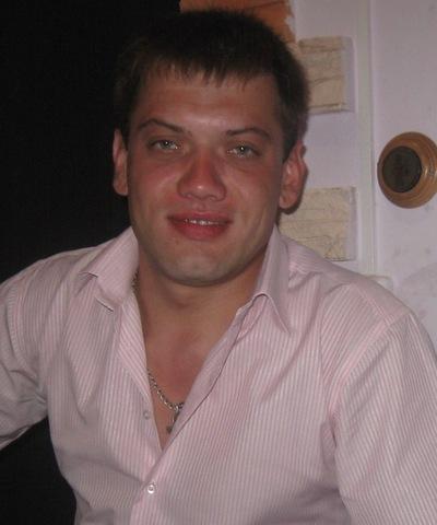 Михаил Петров, 6 января 1995, Нижневартовск, id213020766